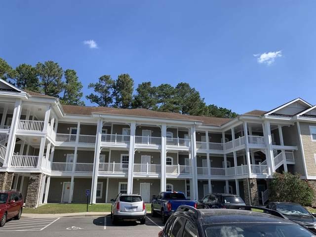109 S Shore Blvd. #302, Longs, SC 29568 (MLS #2120845) :: Duncan Group Properties