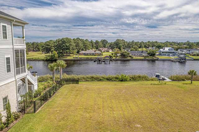 240 W Palms Dr., Myrtle Beach, SC 29579 (MLS #2121006) :: Coldwell Banker Sea Coast Advantage