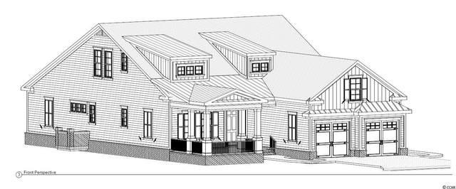 6005 Flowerdale Ct., Myrtle Beach, SC 29579 (MLS #2121032) :: Coldwell Banker Sea Coast Advantage