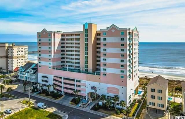 5700 N Ocean Blvd. Ph-8, North Myrtle Beach, SC 29582 (MLS #2121039) :: BRG Real Estate