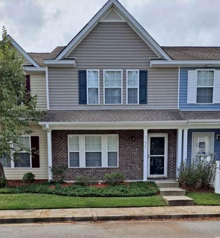 3105 Mercer Dr. #3105, Conway, SC 29526 (MLS #2121090) :: Duncan Group Properties