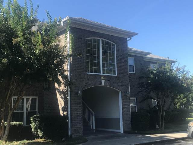 400H Willow Greens Dr. 400H, Conway, SC 29526 (MLS #2121217) :: Grand Strand Homes & Land Realty