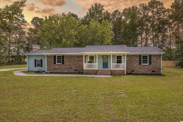4697 Cates Bay Hwy., Conway, SC 29527 (MLS #2121316) :: Jerry Pinkas Real Estate Experts, Inc