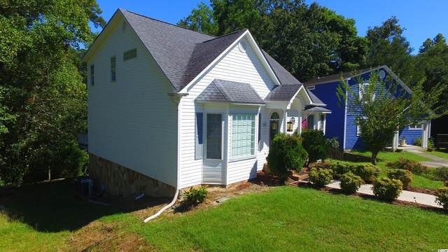 1689 Carriage Ln., Little River, SC 29566 (MLS #2121435) :: Grand Strand Homes & Land Realty