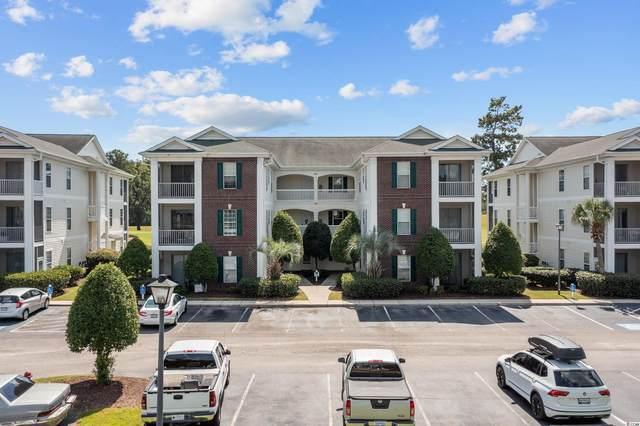 484 River Oaks Dr. 62F, Myrtle Beach, SC 29579 (MLS #2121558) :: BRG Real Estate