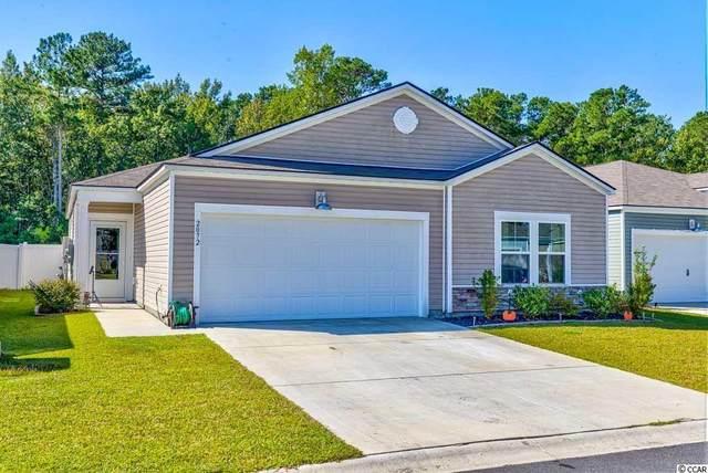 2072 Borgata Loop, Longs, SC 29568 (MLS #2121590) :: James W. Smith Real Estate Co.