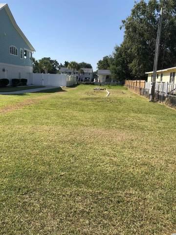 421 Seabreeze Dr., Murrells Inlet, SC 29576 (MLS #2121821) :: BRG Real Estate
