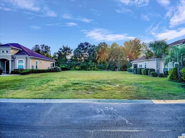 624 Edgecreek Dr., Myrtle Beach, SC 29579 (MLS #2121948) :: James W. Smith Real Estate Co.