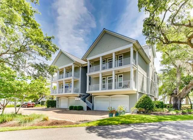 1146 Belle Isle Rd. #101, Georgetown, SC 29440 (MLS #2121967) :: The Litchfield Company