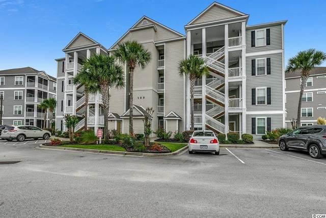 100 Ella Kinley Circle #402, Myrtle Beach, SC 29588 (MLS #2122094) :: BRG Real Estate