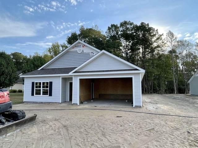 2225 Meadowood Ln., Longs, SC 29568 (MLS #2122183) :: James W. Smith Real Estate Co.