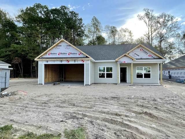 2229 Meadowood Ln., Longs, SC 29568 (MLS #2122185) :: James W. Smith Real Estate Co.