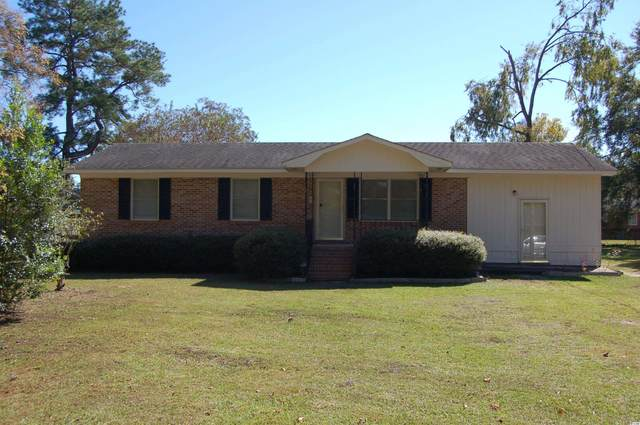 1511 7th Ave., Conway, SC 29526 (MLS #2122231) :: Duncan Group Properties