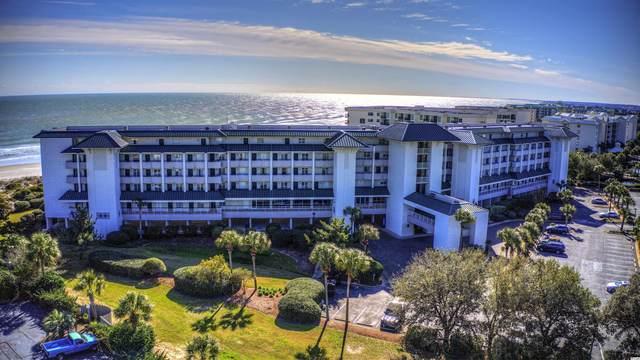 601 Retreat Beach Circle #408, Pawleys Island, SC 29585 (MLS #2122296) :: Scalise Realty