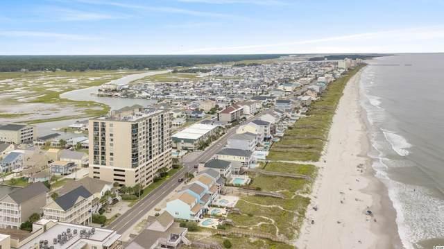 4103 N Ocean Blvd. #207, North Myrtle Beach, SC 29582 (MLS #2122469) :: BRG Real Estate