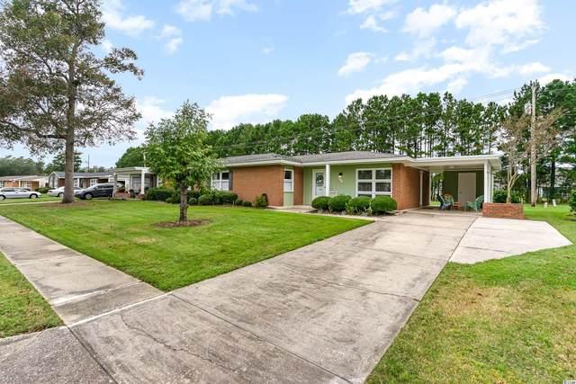 821 Pampas Dr. #821, Myrtle Beach, SC 29577 (MLS #2122664) :: BRG Real Estate