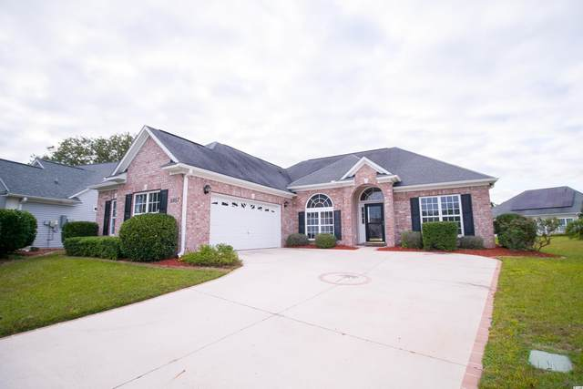 5803 Mossy Oaks Dr., North Myrtle Beach, SC 29582 (MLS #2122705) :: Brand Name Real Estate