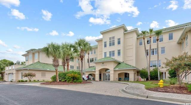 2180 Waterview Dr. #125, North Myrtle Beach, SC 29582 (MLS #2122759) :: BRG Real Estate