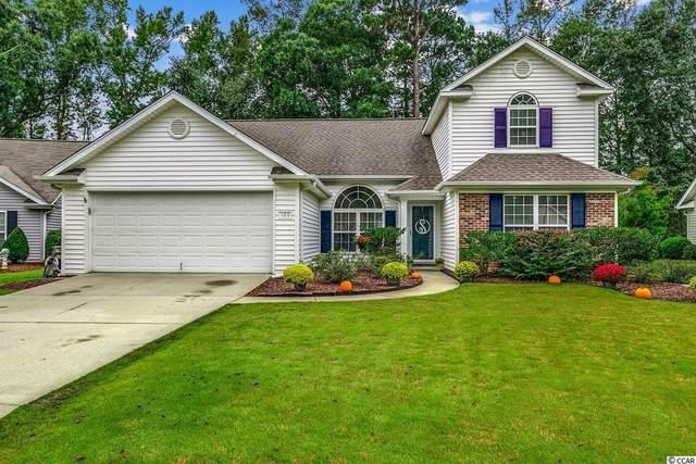 120 Collins Glen Dr., Murrells Inlet, SC 29576 (MLS #2122875) :: Duncan Group Properties