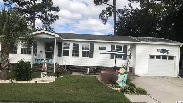2891 Laurens Rd., Murrells Inlet, SC 29576 (MLS #2123046) :: Jerry Pinkas Real Estate Experts, Inc