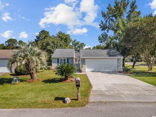 400 Killarney Dr., Myrtle Beach, SC 29588 (MLS #2123099) :: James W. Smith Real Estate Co.
