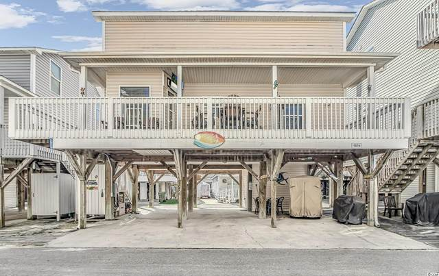 6001-1076 South Kings Hwy., Myrtle Beach, SC 29575 (MLS #2123123) :: James W. Smith Real Estate Co.