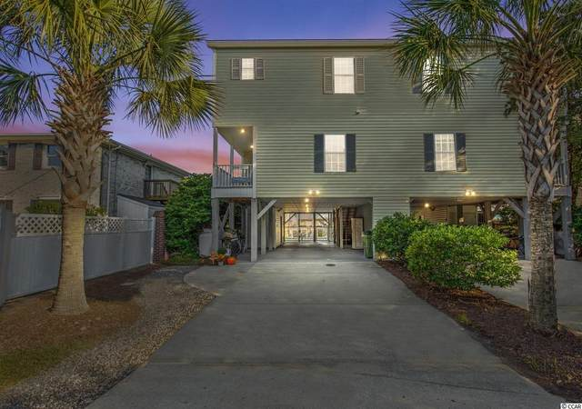 13A S Oak Dr., Surfside Beach, SC 29575 (MLS #2123170) :: Brand Name Real Estate