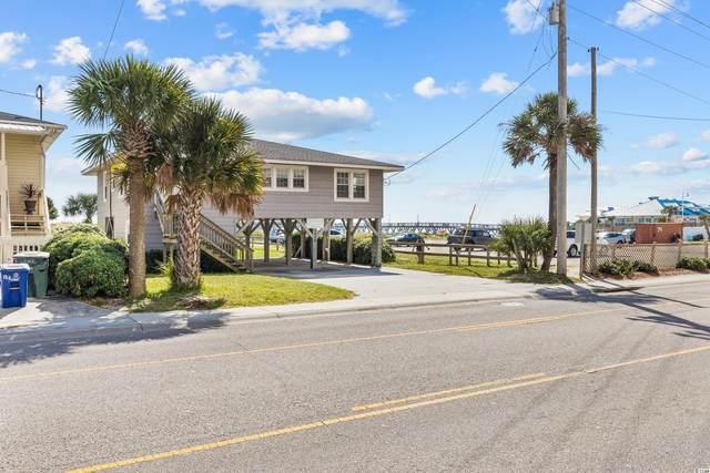 3606 N Ocean Blvd. N, North Myrtle Beach, SC 29582 (MLS #2123234) :: Jerry Pinkas Real Estate Experts, Inc