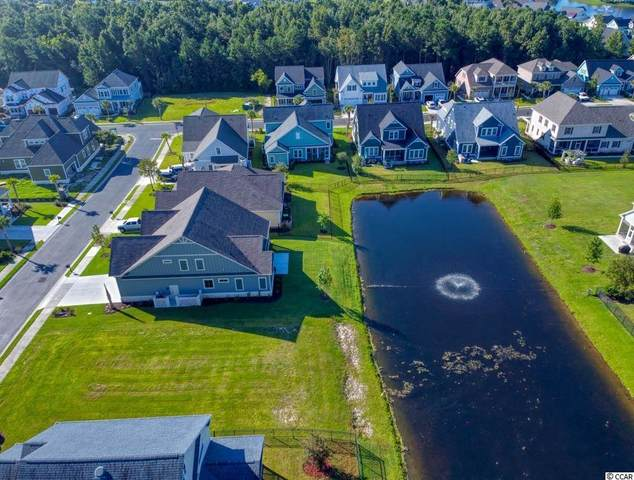 Lot 460 Chalmers Ct., Myrtle Beach, SC 29579 (MLS #2123295) :: Brand Name Real Estate