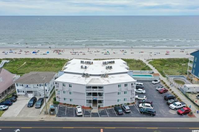 5000 N Ocean Blvd. E-1, North Myrtle Beach, SC 29582 (MLS #2123304) :: James W. Smith Real Estate Co.