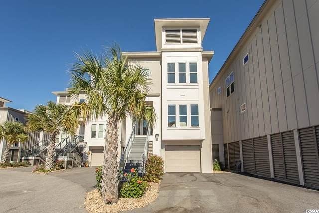 600 48th Ave. S #303, North Myrtle Beach, SC 29582 (MLS #2123459) :: Garden City Realty, Inc.