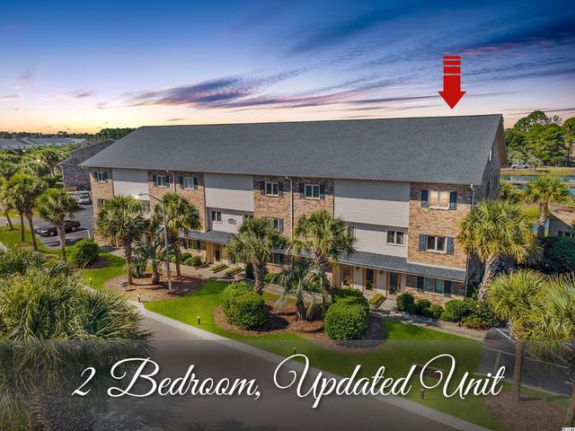 204 Double Eagle Dr. A3, Surfside Beach, SC 29575 (MLS #2123709) :: Jerry Pinkas Real Estate Experts, Inc