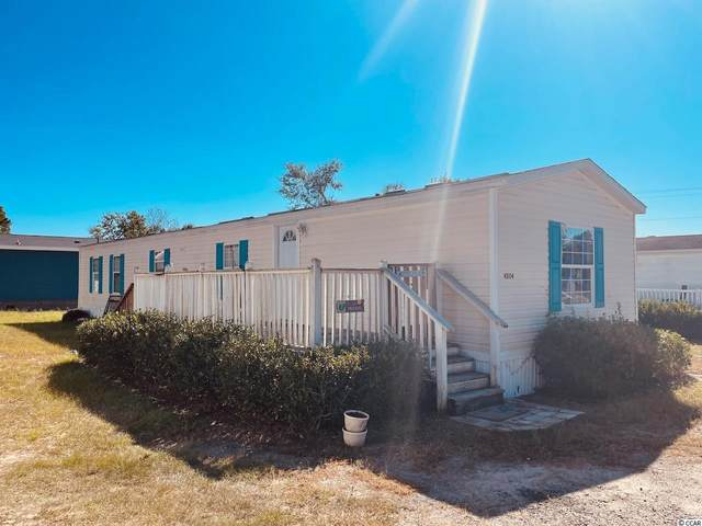 4504 Heron St., North Myrtle Beach, SC 29582 (MLS #2123741) :: James W. Smith Real Estate Co.