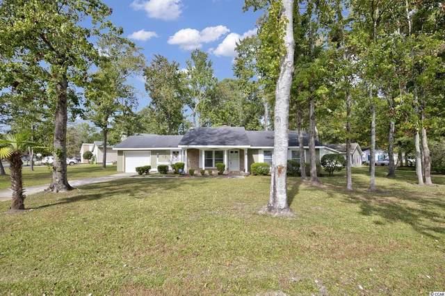 106 Partridgeberry Rd., Myrtle Beach, SC 29579 (MLS #2123824) :: Duncan Group Properties