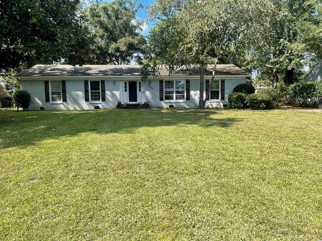 7605 Glenwood Dr., Myrtle Beach, SC 29572 (MLS #2123866) :: Grand Strand Homes & Land Realty