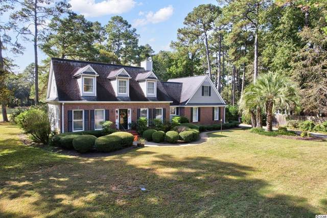293 Country Club Dr., Pawleys Island, SC 29585 (MLS #2123876) :: Dunes Realty Sales
