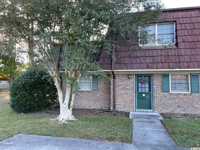 1025 Carolina Rd. J1, Conway, SC 29526 (MLS #2124136) :: Garden City Realty, Inc.