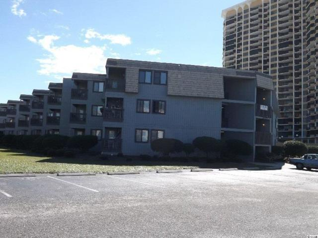 9660 Shore Drive #122, Myrtle Beach, SC 29572 (MLS #1419372) :: James W. Smith Real Estate Co.