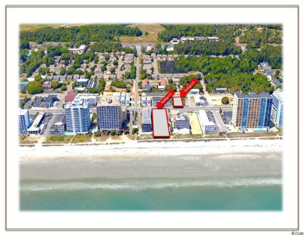 2609 S Ocean Blvd., Myrtle Beach, SC 29577 (MLS #1511444) :: Leonard, Call at Kingston