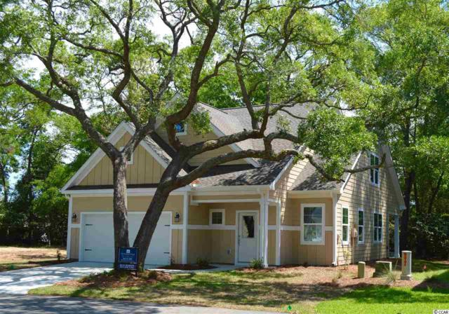 14 Turnbridge Court, Murrells Inlet, SC 29576 (MLS #1620406) :: The Litchfield Company
