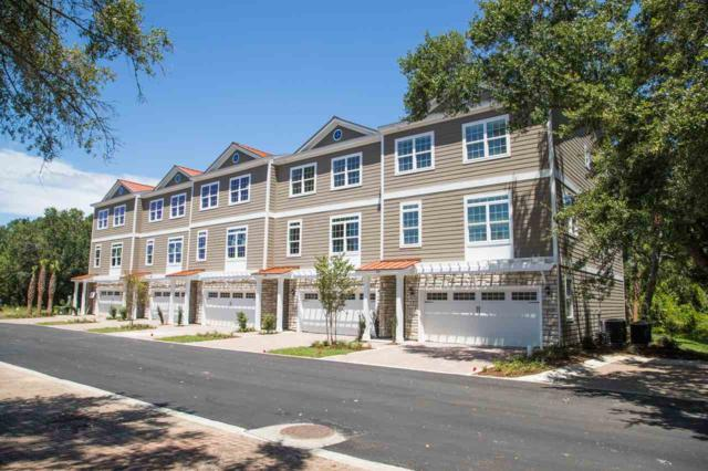 60 S Oyster Bay Drive # 2, Murrells Inlet, SC 29576 (MLS #1624538) :: The Litchfield Company