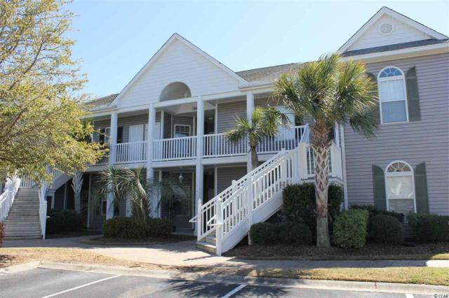 863 Palmetto Trail #202, Myrtle Beach, SC 29577 (MLS #1704496) :: Trading Spaces Realty