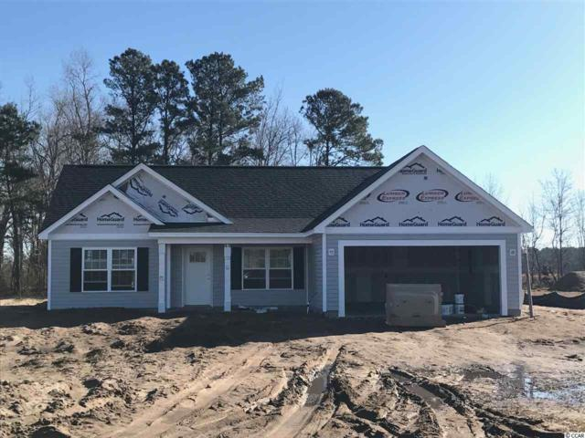 125 Oakey Estates Dr, Conway, SC 29527 (MLS #1705181) :: Myrtle Beach Rental Connections