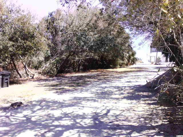 TBD Atlantic Ave., Pawleys Island, SC 29585 (MLS #1706476) :: The Litchfield Company