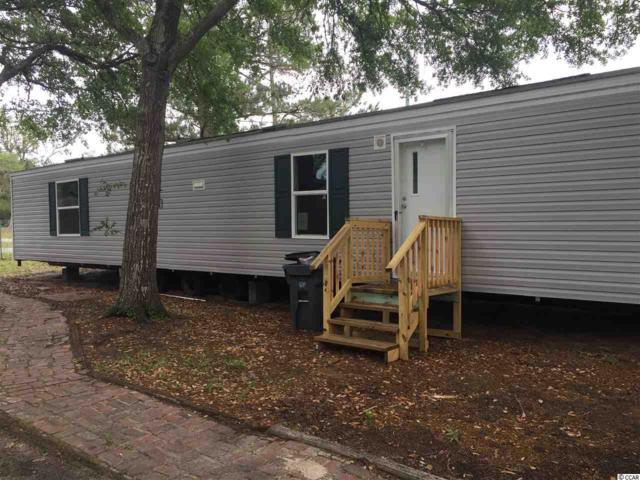 9 Burr Circle, Murrells Inlet, SC 29576 (MLS #1709392) :: Myrtle Beach Rental Connections