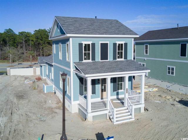 Lot 3 - 8144 Sandlapper Way, Myrtle Beach, SC 29572 (MLS #1712311) :: The Litchfield Company