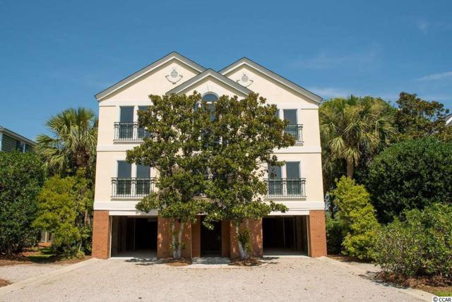 248 Inlet Point Dr., Pawleys Island, SC 29585 (MLS #1714357) :: James W. Smith Real Estate Co.