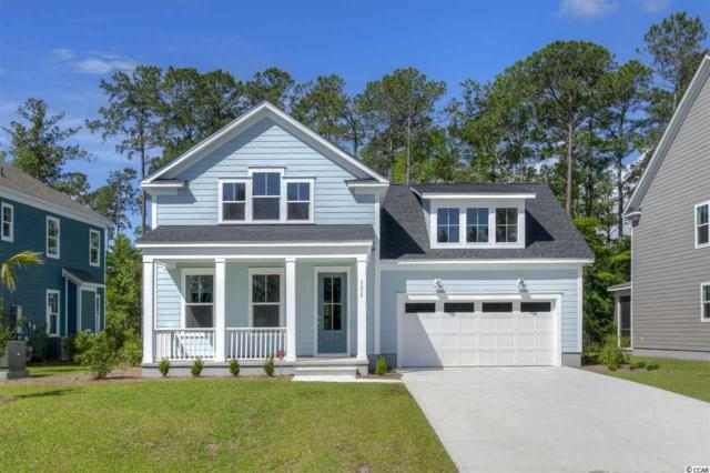 5055 W West Creek Drive, Murrells Inlet, SC 29576 (MLS #1715725) :: Myrtle Beach Rental Connections