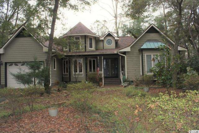 891 Old Bridge Rd., Myrtle Beach, SC 29572 (MLS #1716336) :: The Litchfield Company