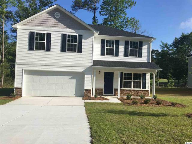653 Timber Creek Dr., Loris, SC 29569 (MLS #1717647) :: Right Find Homes